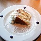 Tres Leches de Coco (Coconut Tres Leches Cake)