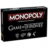 Game of Thrones Monopoly ($45)