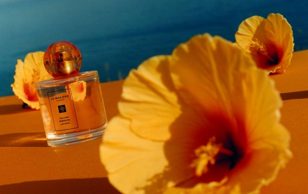 The Best Spring Fragrances For 2021