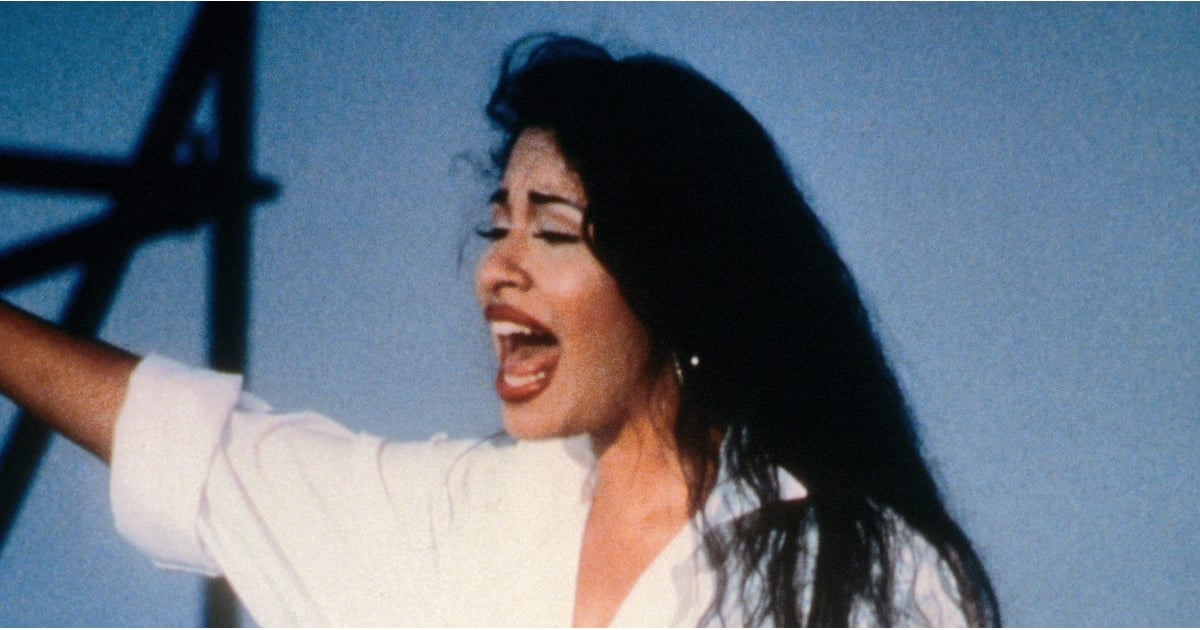 Celebrities Covering Selena | POPSUGAR Latina