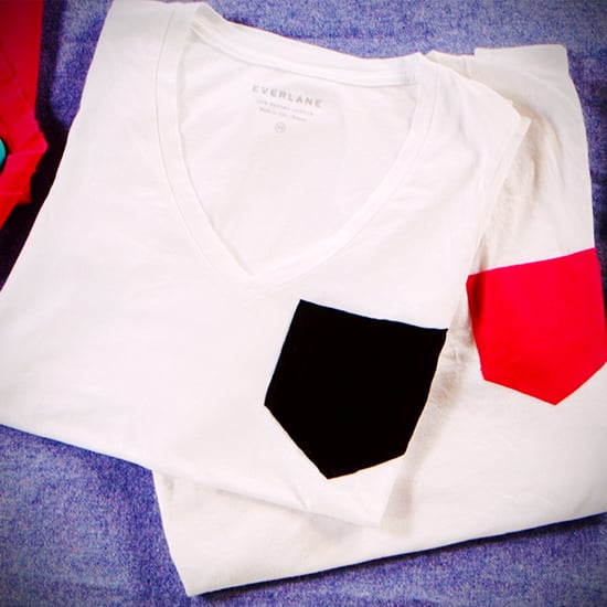 DIY Pocket T-Shirt | Video