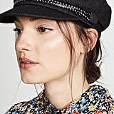 Eugenia Kim Genia Jessa Hat