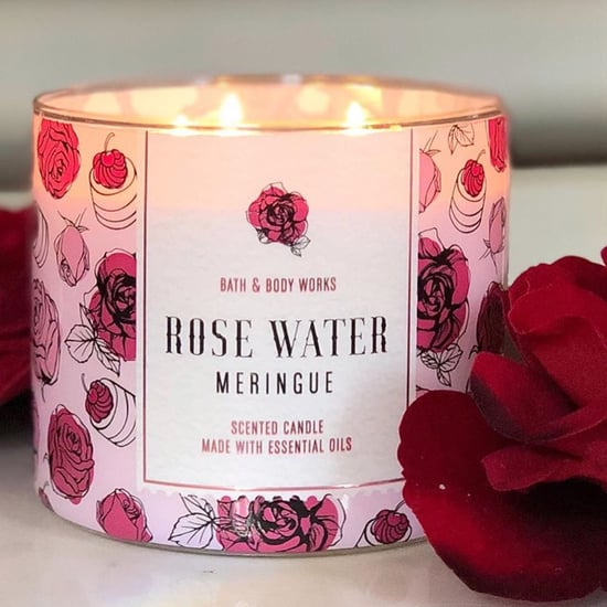 Bath and Body Works Valentine's Day Candles 2020 | Photos