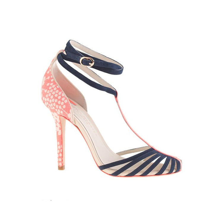 Bet You Can't Pick Just 1 Shoe in This J.Crew Collection