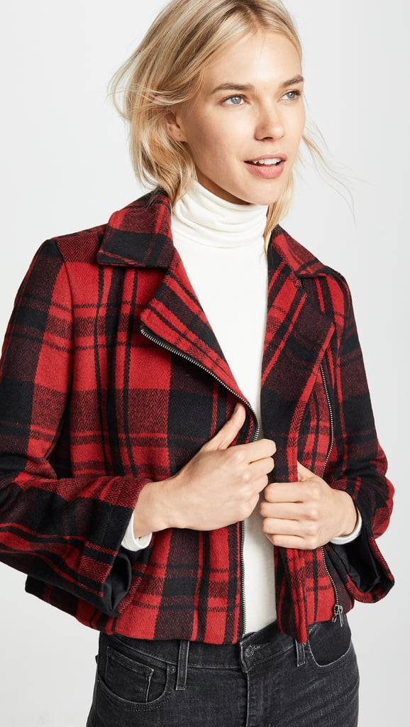 Jack by BB Dakota Out of the Woods Jacket