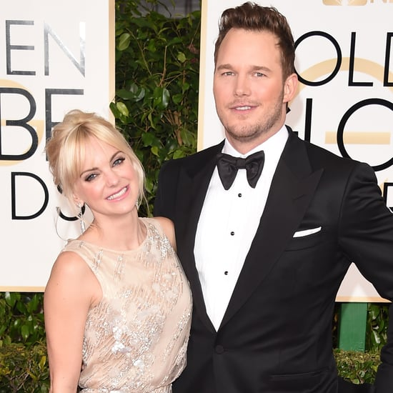 Who Has Chris Pratt Dated?