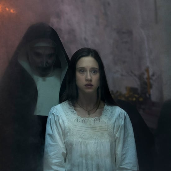 How Does The Nun Connect to The Conjuring?
