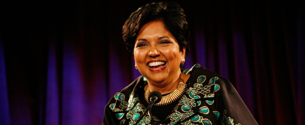PepsiCo CEO Indra Nooyi on Women Having It All