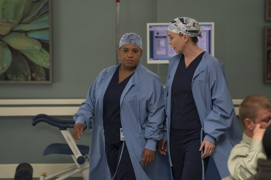Dr. Miranda Bailey finally becomes chief of surgery