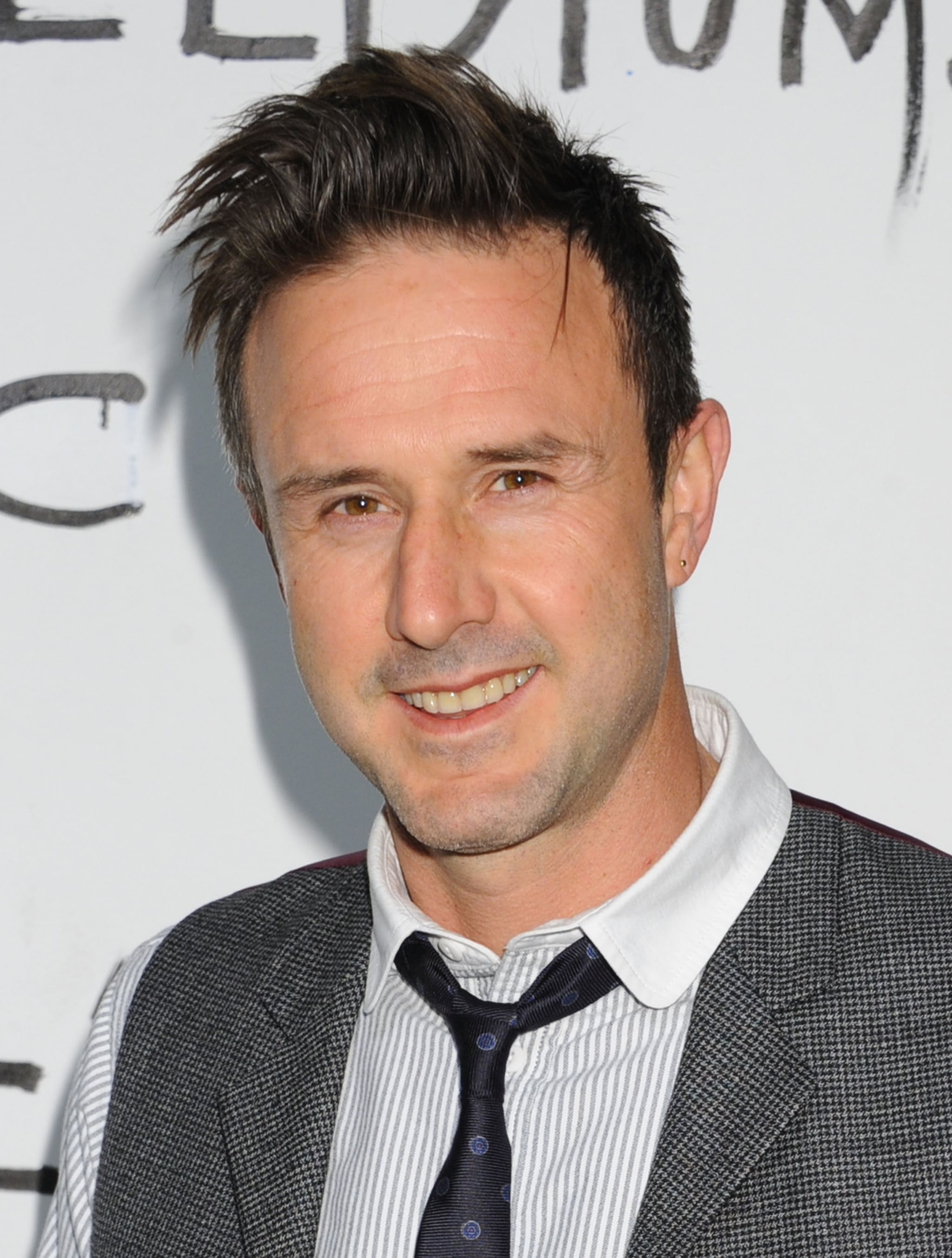 """David Arquette tweeted about his transgender sister, Alexis, in 2011: """"I grew up seeing how cruel people could be to someone trying to be true to themselves."""""""