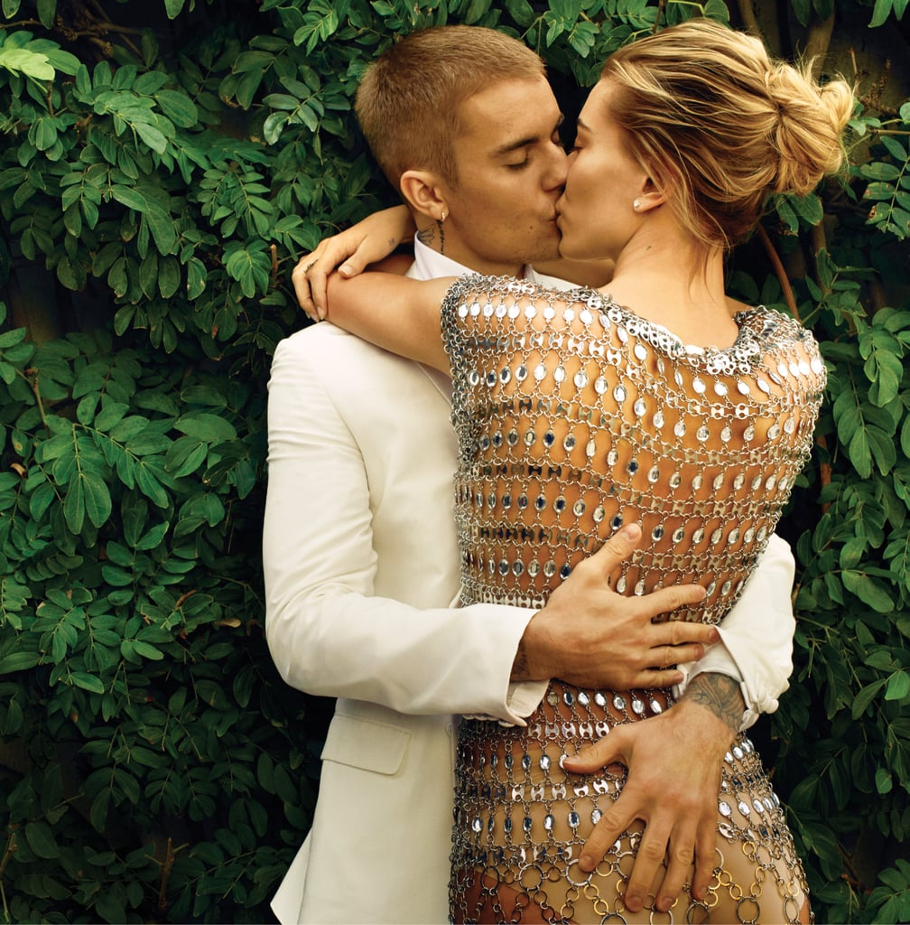 "Justin Bieber and Hailey Baldwin have definitely had their fair share of ups and downs, but it looks like things are finally looking up because the couple is married! The two tied the knot in a civil ceremony at an NYC courthouse this past September after dating on and off since 2015. Back in 2016, the singer actually wondered if he was going to marry Hailey in the future. ""What if Hailey ends up being the girl I'm gonna marry, right?"" Justin said in an interview with GQ magazine. ""If I rush into anything, if I damage her, then it's always gonna be damaged. It's really hard to fix wounds like that. It's so hard. I just don't want to hurt her."" Well, Justin was definitely onto something! See their sweetest moments ahead.      Related:                                                                                                           Justin Bieber and Hailey Baldwin Get Candid About the Ups and Downs of Their Relationship"