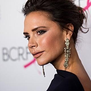 Victoria Beckham Skincare Line