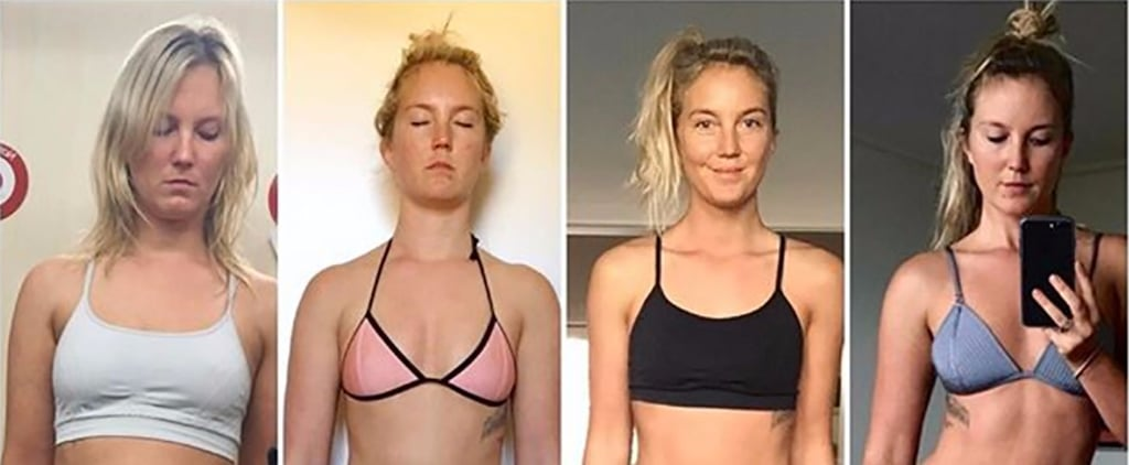 """This 2-Year Transformation Will Make You Want to """"Be Vulnerable"""" Too"""
