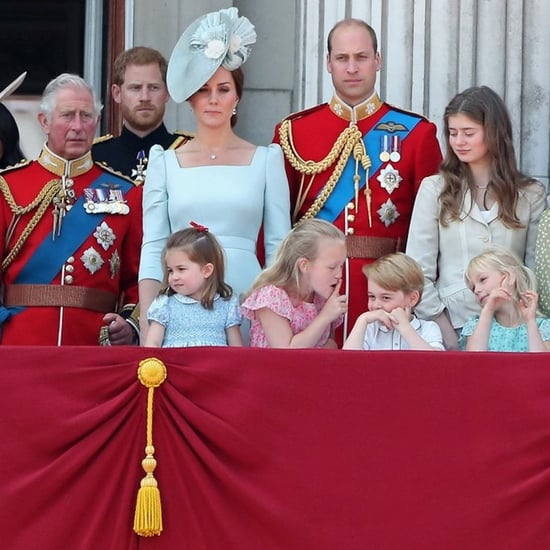 Prince William to Visit Kate Middleton's Old Home in Jordan