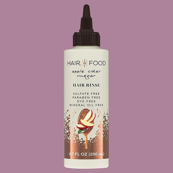 Hair Food Apple Cider Vinegar Cleansing Hair Rinse