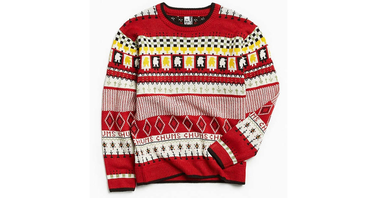 Chums Holiday Chilly Knit Sweater | Royal Family Christmas ...