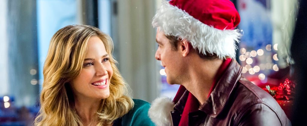 "Hallmark Channel Releases ""Jingle and Joy"" Christmas Wines"