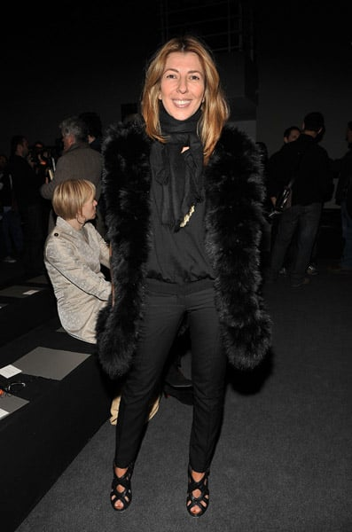 New York Fashion Week, Fall 2009: Best-Dressed Guests