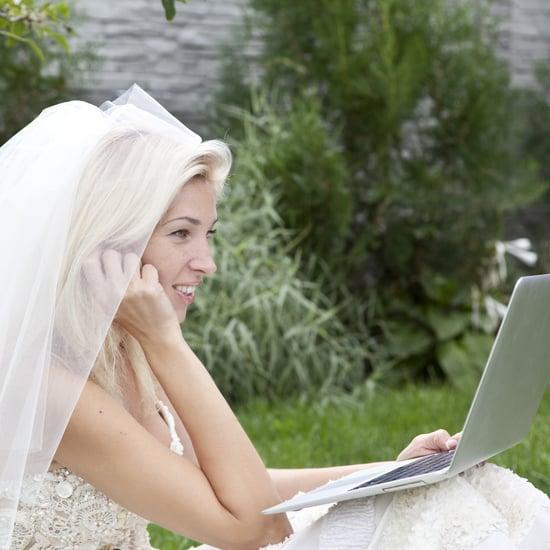 نصائح لتخطيط الزفاف عبر بنترست