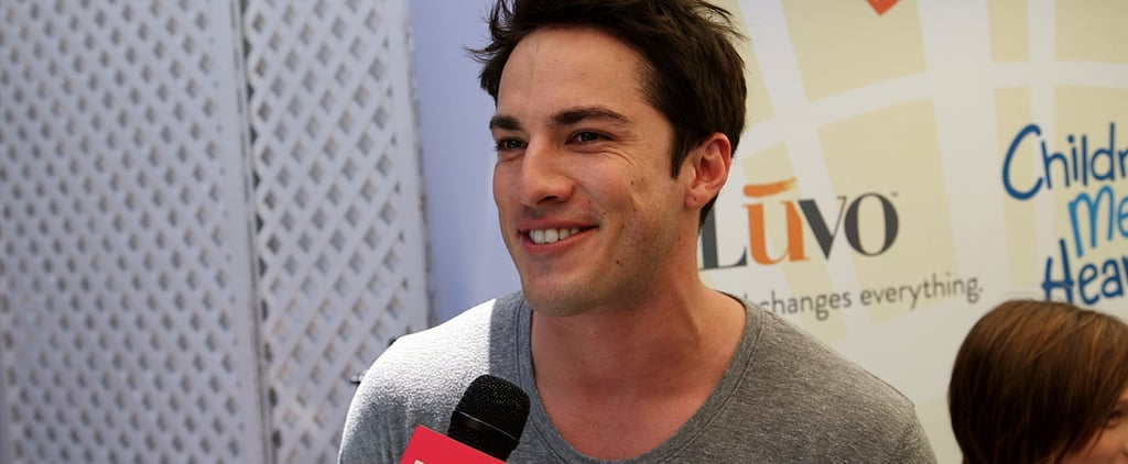 "Is a ""Hot, Sexy"" New Love Interest Ahead For Michael Trevino on The Vampire Diaries?"