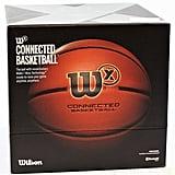 Wilson X Connected Smart Basketball