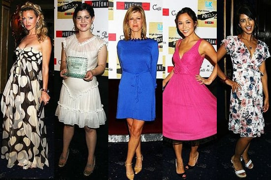 LK High Street Fashion Awards - The Winners!