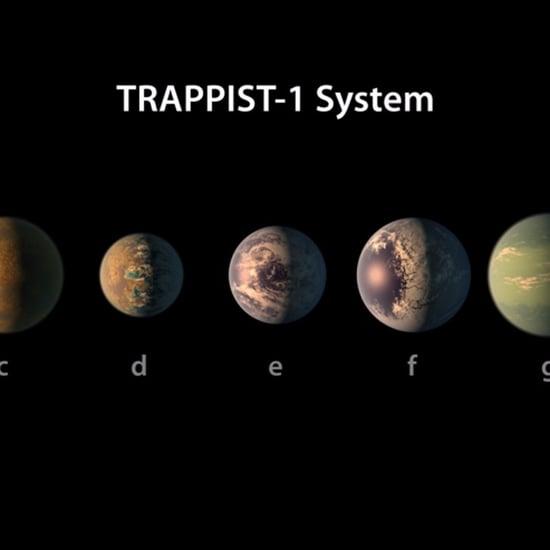 NASA New Planets Memes