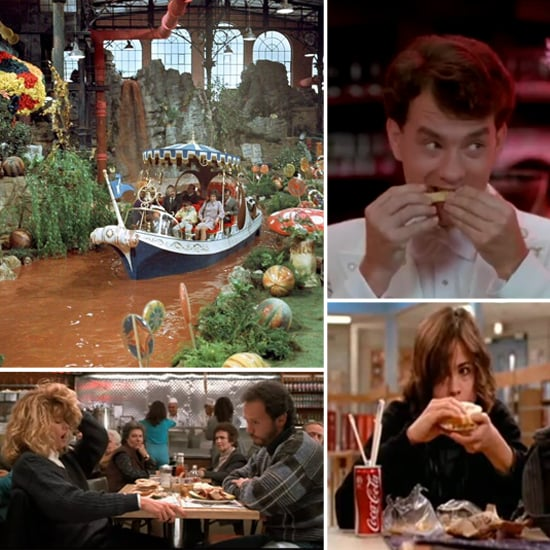 Food in Movies
