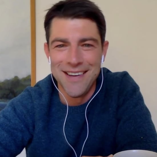Max Greenfield Helped His Daughter Fail a Test by Accident