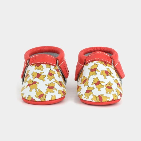 Oh, Bother! Moccasins