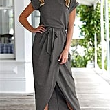 TBONTB Casual Maxi Dress