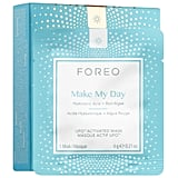 Foreo Make My Day Hydrating & Anti-Pollution UFO Activated Mask