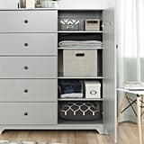 South Shore Vito Door Chest