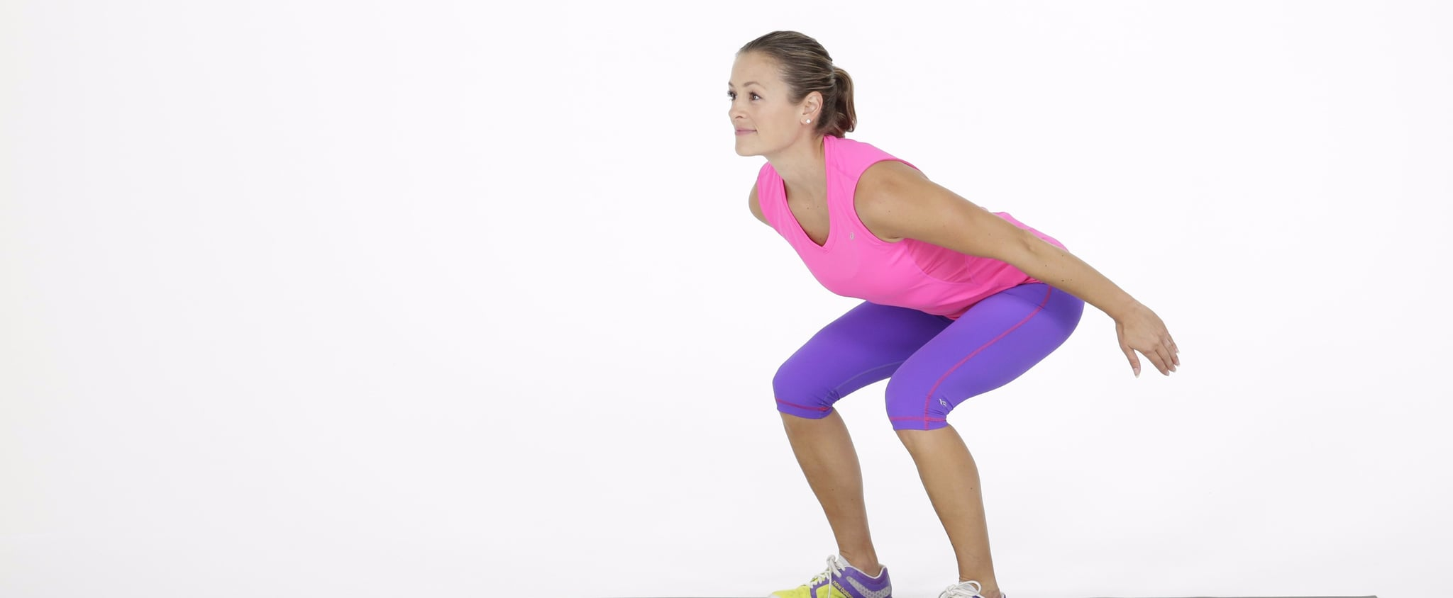 Best Exercises If You Hate Burpees
