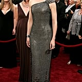 Cate Blanchett in Armani Privé at the 2007 Oscars