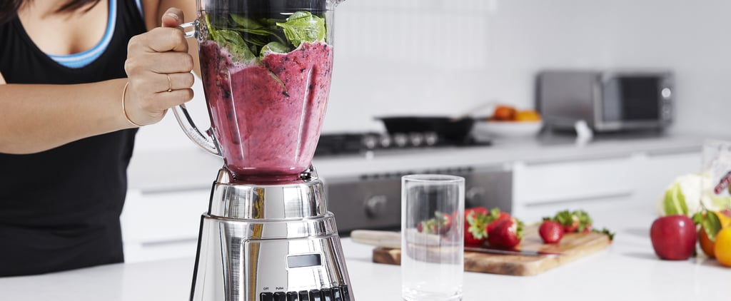These Are the Best Blenders For Smoothies