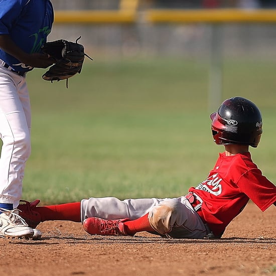 Why Parents Shouldn't Criticize Kids After Sports Games