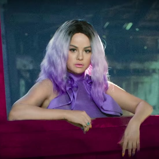 """See Selena Gomez's Colorful Hairstyles in """"999"""" Music Video"""