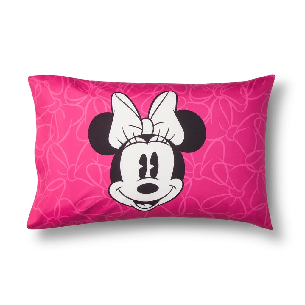 Mickey Mouse & Friends Minnie Mouse Pillow Case