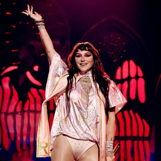 Kesha Mardi Gras 2020