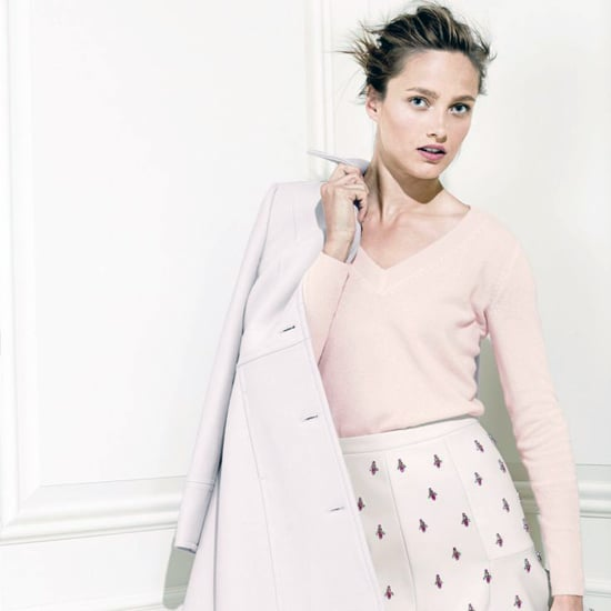 J.Crew September Style Guide Debuts on Pinterest