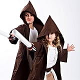Star Wars Jedi Costumes
