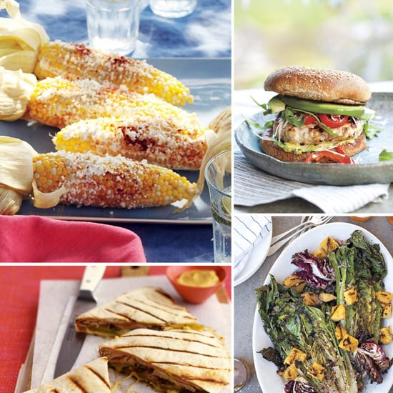 Elevate Your Father's Day BBQ With 8 Great Recipes From Martha Stewart