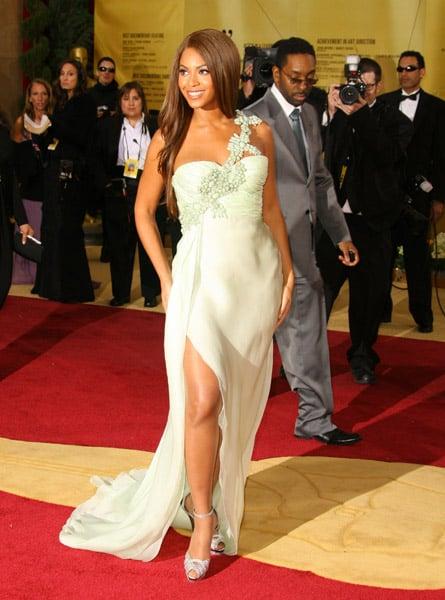 Oscars Red Carpet Trend: Bejeweled