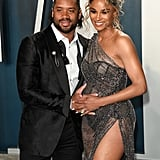2020: Ciara and Russell Reveal They're Expecting a Second Baby Together