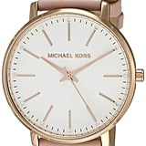 Michael Kors Stainless Steel Quartz Watch