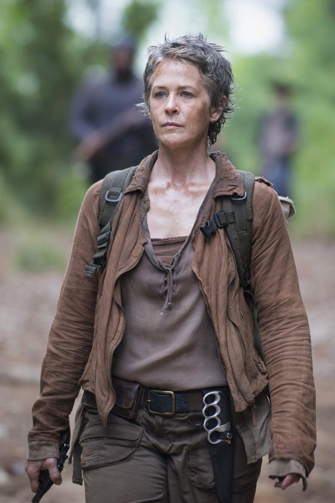 Will Carol Die on The Walking Dead?