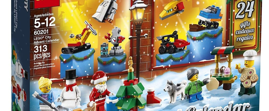 Lego Advent Calendars 2018