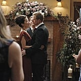 Cristina and Owen