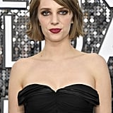 Maya Hawke at the 2020 SAG Awards